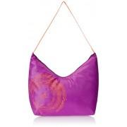 Fastrack Women's Hobo (Purple)