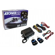 Alarma Autopage RF-225A