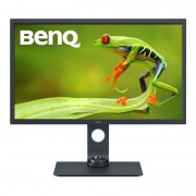 "BenQ SW321C 32"" LED UltraHD 4K"