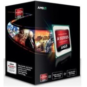Procesor AMD Godavari A6-7470K Black Edition, 3.7 GHz, FM2+, 1MB, 65W (Box)