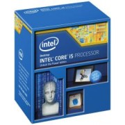 Procesor Intel Core i5-4670K 3.4 GHz Socket 1150 Box