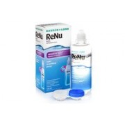 ReNu MPS Sensitive Eyes 120 ml med linsetui