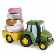 Britains 1st farming fun Farm stackers