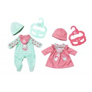 Zapf Creation My First Baby Annabell Cozy Outfit