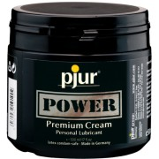 Crema lubrificante Pjur Power Premium 500ml