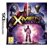 X-Men Destiny Nintendo Ds
