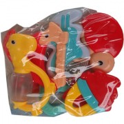 OH BABY KITHTION SET Multicolor Baby (Set Of 4) SE-ET-158