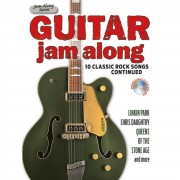 Bosworth Music Guitar Jam Along: 10 Classic Rock Songs Continued