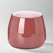 Lambert PISANO Vase mittel Ø 250 H: 240 mm, malve 17256