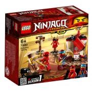 LEGO Ninjago, Antrenament la manastire 70680