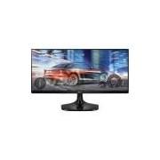 Monitor Gamer LED 25 UltraWide 21:9 Full HD IPS 25UM58 LG