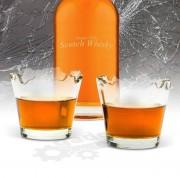 Drinkglas Med Naggad Kant