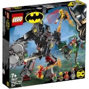 LEGO Super Heroes: Batman Mech Vs. Poison Ivy Mech (76117)