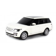 Velocity Toys Licensed Land Rover Range Rover SUV Electric RC Truck 1: 24 Scale Rastar RTR (Colors May Vary) Authentic Body Styling