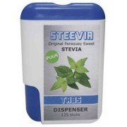 Steevia Stevia tablet dispenser 125st