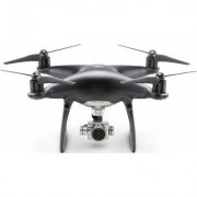 DJI Quadrocopter DJI Phantom 4 Pro Obsydian