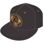Fantastic Beasts - Black Snap Back Cap