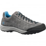 Scarpa Mystic Lite - Dark Grey-Royal Blue - Wanderschuhe 41,5