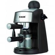 Espressor manual Zass ZEM 06 800W negru