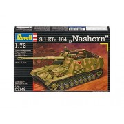 Revell Germany Sd.Kfz.164 Nashorn Vehicle Kit