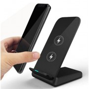 Fast Charging Wireless Phone Charger Stand Smartphone Wireless Charging