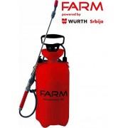 Ručna prskalica Farm FPS10. 10 l