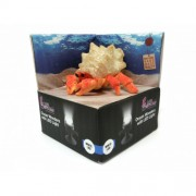 Hydor H2Show Deco Hermit Crab (heremietkreeft) LED