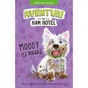 Aventuri la Ham Hotel. Moody cea murdara/Shelley Swanson Sateren, Deborah Melmon