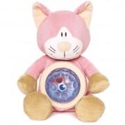 Teddykompaniet - Diinglisar Nattlampa - Katt