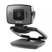 Уеб камера A4Tech PK-900H, микрофон, 1280x1080(30FPS), черна
