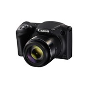 Canon Powershot SX430 IS Digital Cameras - Black