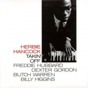 It-Why Herbie Hancock - Takin' Off - Vinile