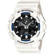 Ceas barbatesc Casio G-Shock GA-100B-7A Bold Face