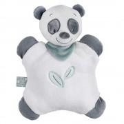 Nattou plüss csörgő Loulou Lea and Hyppolite Loulou a panda