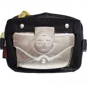 Чанта за кръст мото