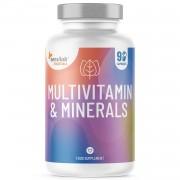 Multivitamine & Minerale