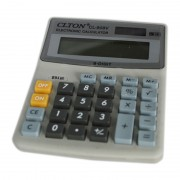Calculator electronic CLTON CL-808V, 8 cifre