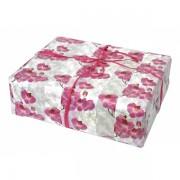 Pakowanie zamówienia na prezent - teczki, parasolki, kuferki, torby na laptop