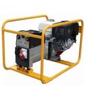 Generator De Curent Tresz Cu Sudura Ntw 170 M, 9 Cp, 270 Cmc, 5.3 L
