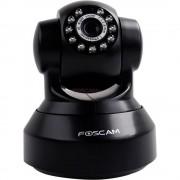 Foscam FI9816P 1MP Pan-Tilt IP Camera Zwart