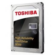 Disco 3.5 8TB TOSHIBA 128Mb SATA 6Gb/s 72rp-NAS/VIDEOVIG-N300