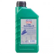 Liqui Moly 2-Stroke power saw oil 1 Litre Can