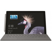 Microsoft Surface Pro 128GB with Core i5 & 8GB (2018) incl. Surface Pro Signature Type Cover Platinum Gray - isporuka 7-12 radnih dana