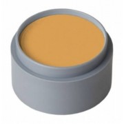 Grimas vattensmink gulbrun 2,5ml