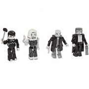 Diamond Select Toys Sin City Minimates Series 2: Hard Goodbye Figure Box Set