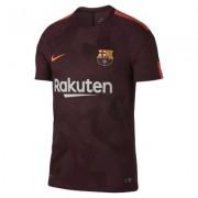 2017/18 FC Barcelona Vapor Match Third Herren-Fußballshirt - Lila