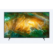"TV LED, Sony 49"", KD-49XH8096, Smart, XR 400Hz, WiFi, Voice Remote, UHD 4K (KD49XH8096BAEP)"