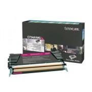 Lexmark Tóner LEXMARK C734A1MG Magenta