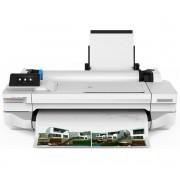"Plotter HP Designjet T130 24"", color, inyección, print, 5ZY58A"
