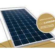 Luxor LX-100M monokristályos napelem modul